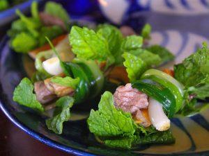 Tra Que Vegetable Village- Best Hue City Tour Travel