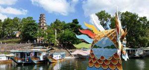 Vedana Lagoon to Hue- Best Hue City Tour