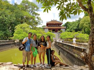 Vedana-Lagoon-To-Hue-Best-Hue-City-Tour