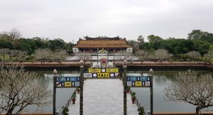 Vedana Lagoon to Hue by private car- Best Hue City Tour