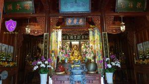 Hue Pagoda- Hue Buddhist-Tour- Best Hue City Tour