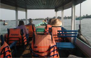 Red Bridge Cooking Class- Best Hue City Tour